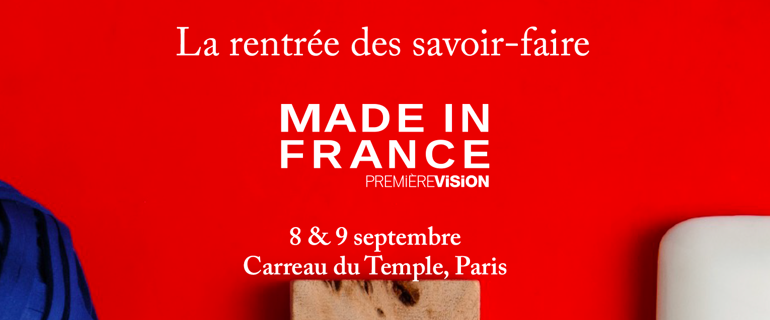 Première Vision – Made in France